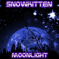 Cover to the 'Moonlight'' album, available to buy on Bandcamp. See below for details